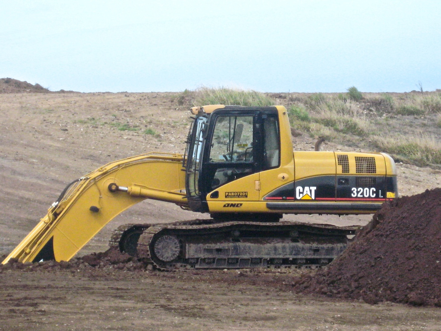 Kings Excavation 30