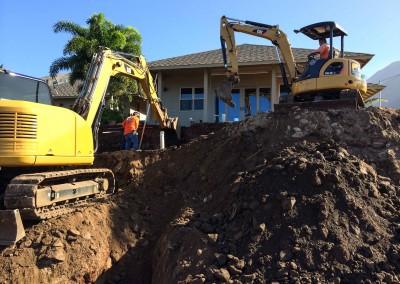 Demolition Contractor Maui